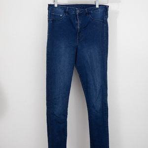 H&M Denim Jeggings